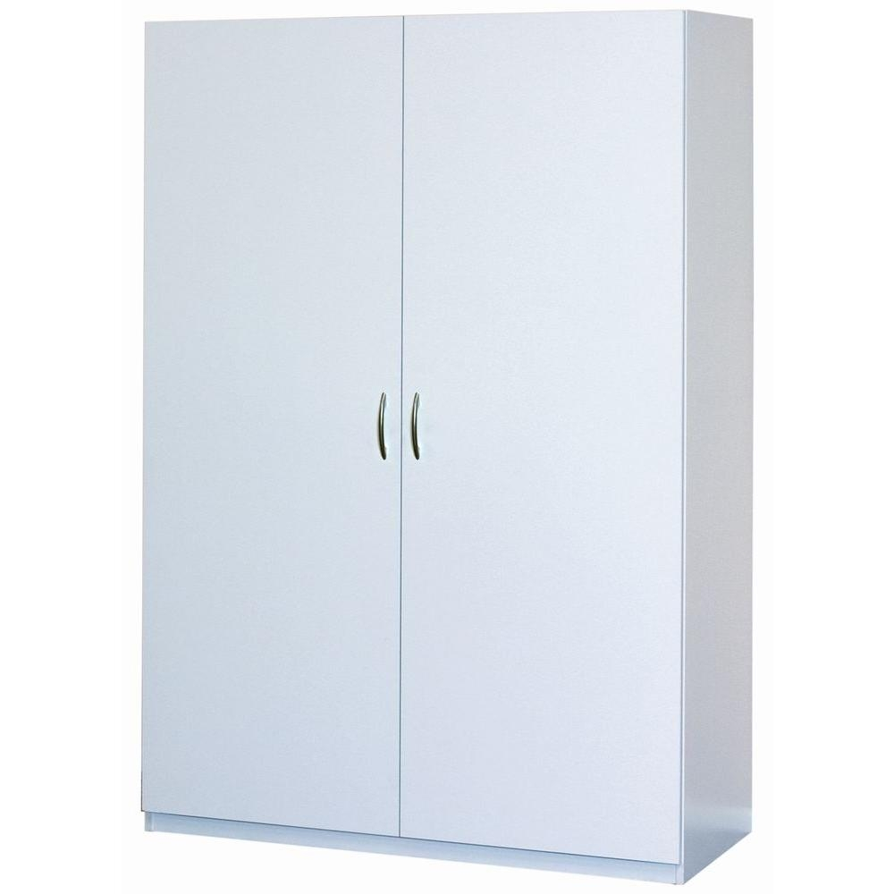 Free Standing Cabinets Garage Cabinets Storage Systems The Pertaining To Free Standing Storage Cupboards (View 3 of 12)