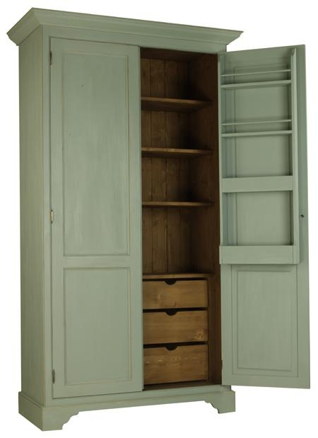 Free Standing Kitchen Larder For The Home Pinterest Kitchen With Free Standing Kitchen Larder Cupboards (#9 of 15)