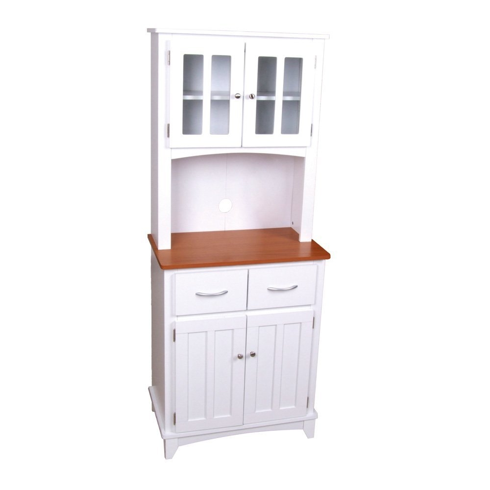 Freestanding Kitchen Cabinet Within Free Standing Storage Cupboards (View 9 of 12)