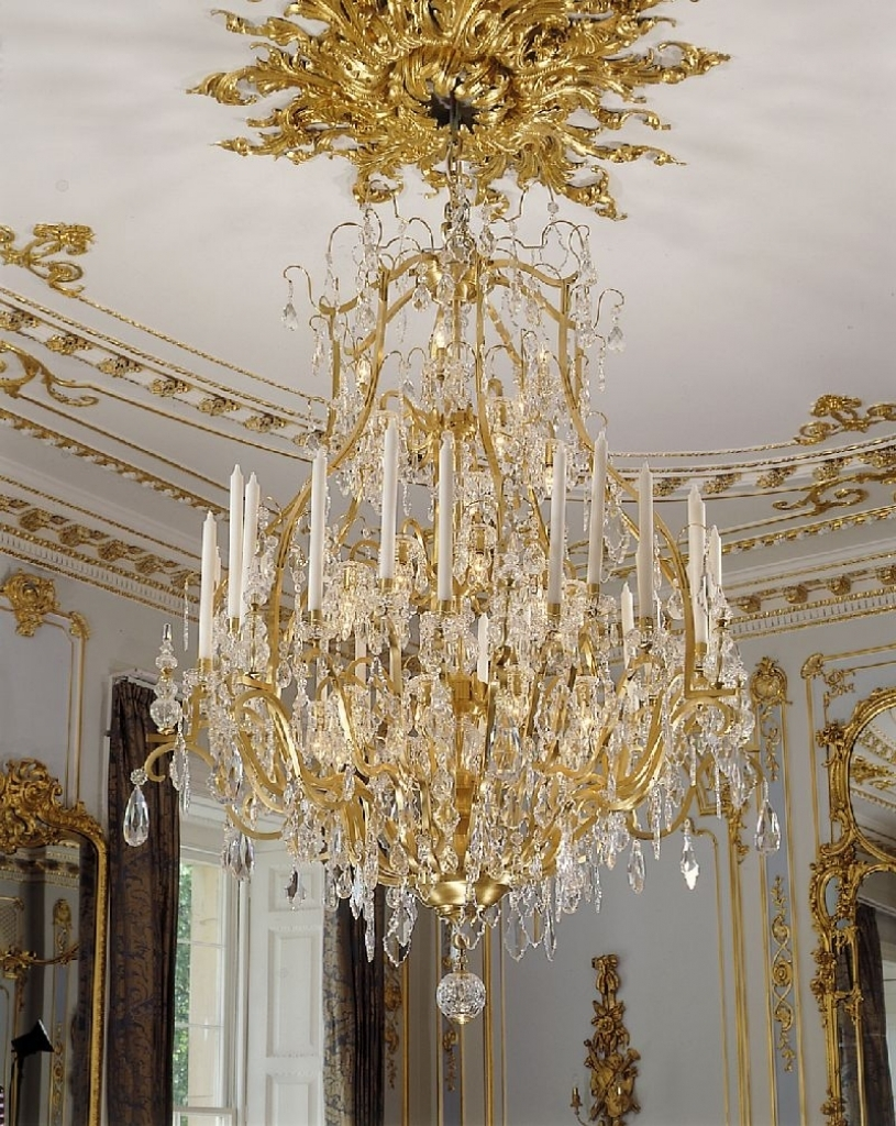 French Chandeliers Home Design With French Chandeliers (#8 of 12)