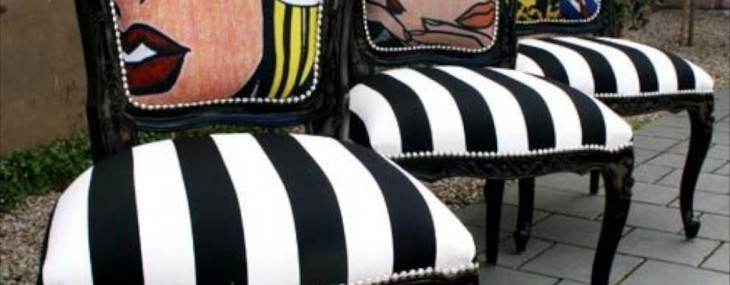 Fun Furniture Intended For Funky Sofas For Sale (#11 of 15)