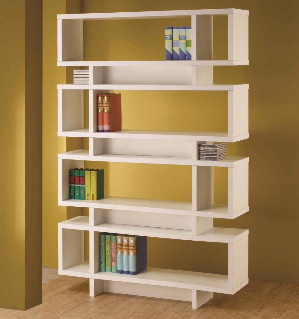 House Bookshelf: 15 Collection Of Bookshelf Designs For Home