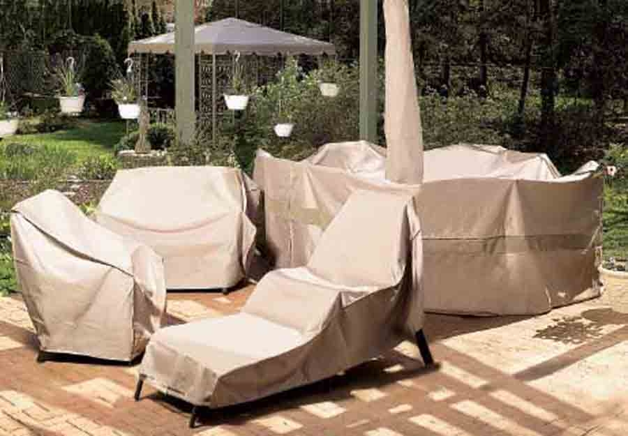 Furniture Fancy Patio Covers The Patio On Patio Sofa Cover Pertaining To Garden Sofa Covers (#4 of 15)