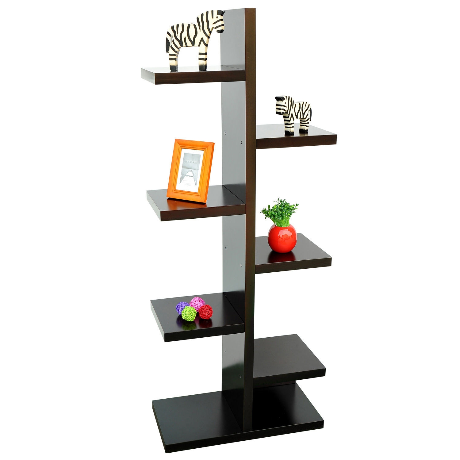 15 collection of free standing book shelf