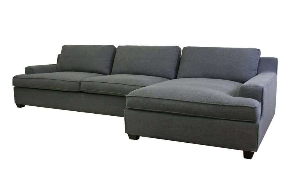 Furniture Red L Shaped Sectional Sleeper Sofa Design How To With Regard To Sectional Sleeper Sofas With Chaise (#11 of 15)