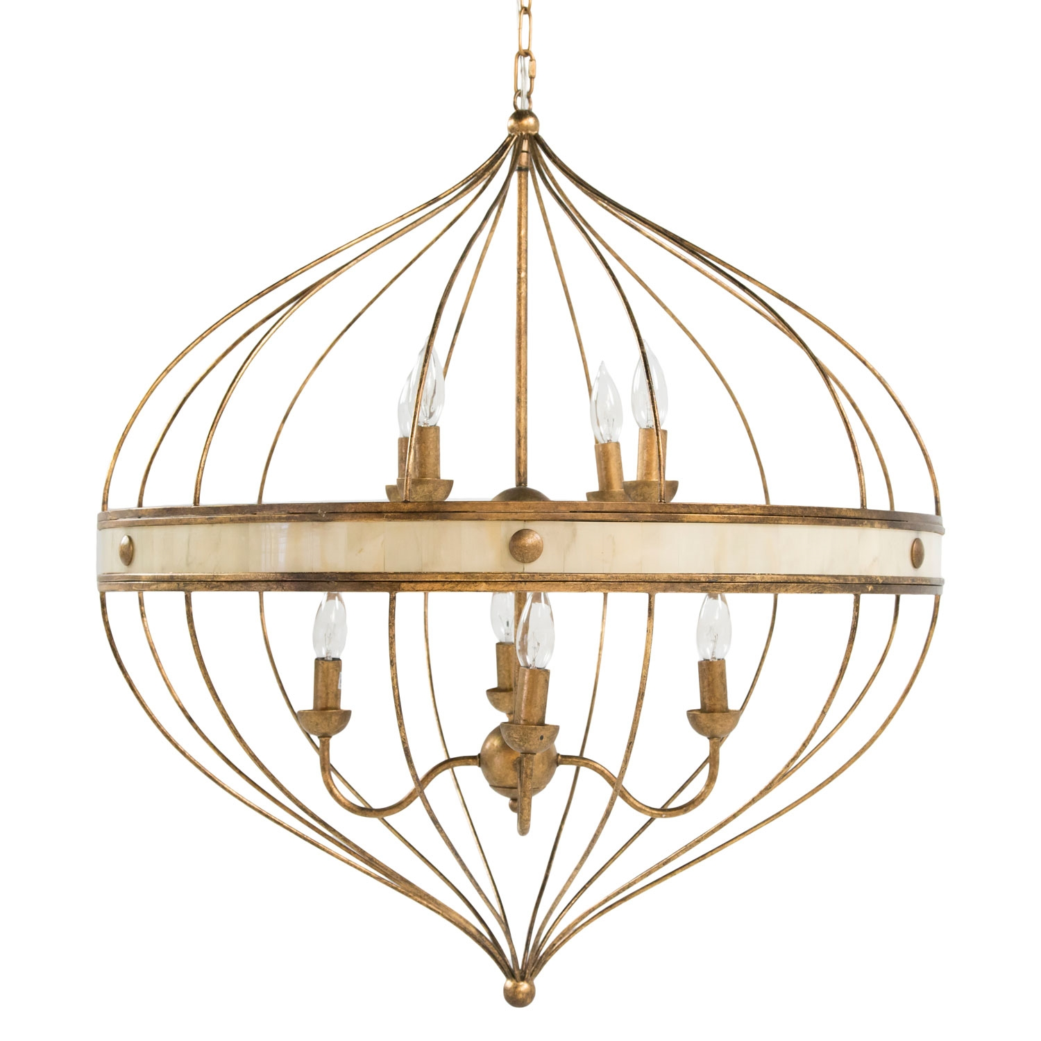 Gab Home Lighting Gab Home Chandeliers Layla Grayce Throughout Gabby Chandelier (#9 of 12)