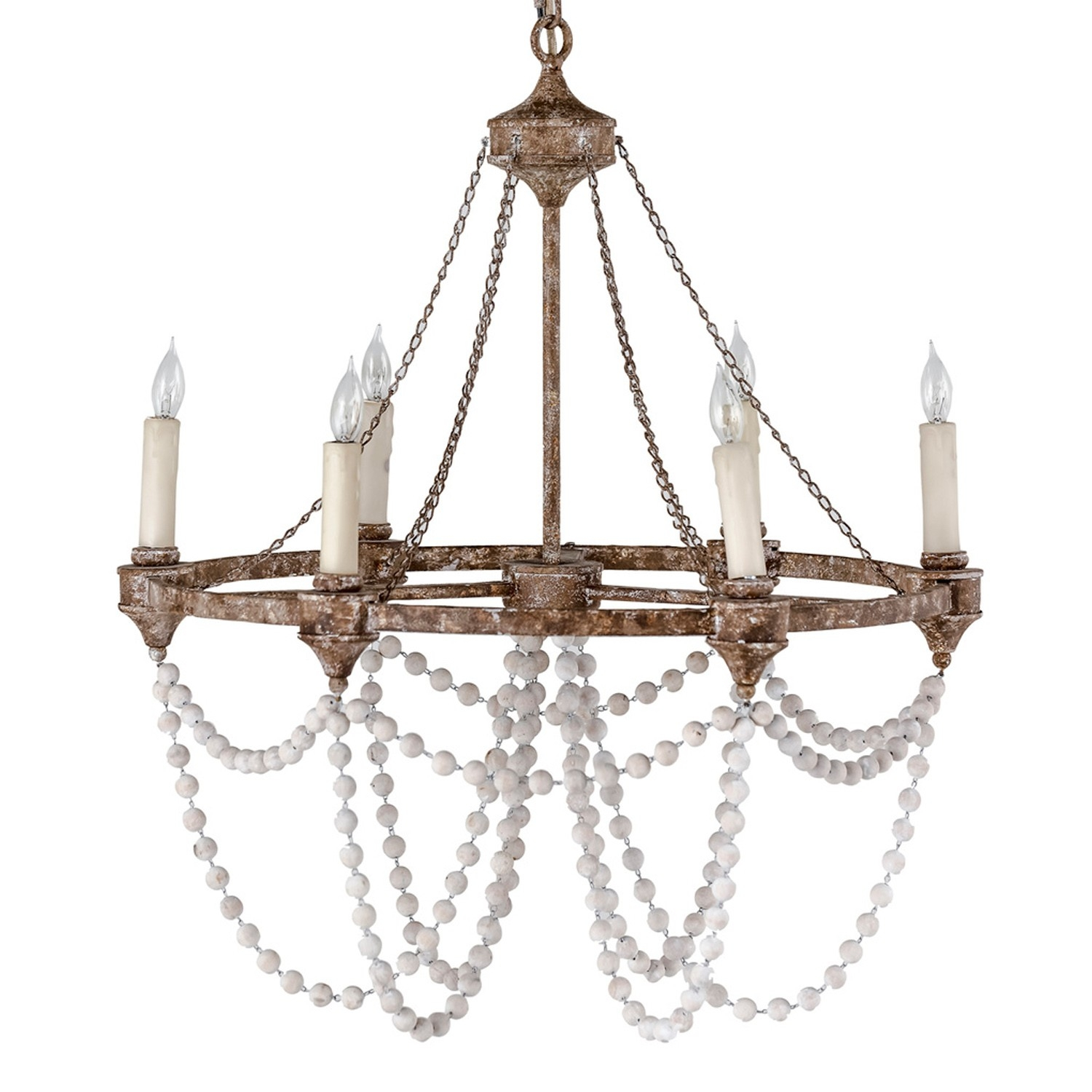 Gab Nadia Chandelier Candelabra Inc Pertaining To Gabby Chandelier (#11 of 12)