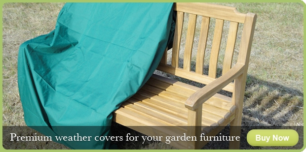 Garden Furniture Cover Intended For Garden Sofa Covers (#5 of 15)