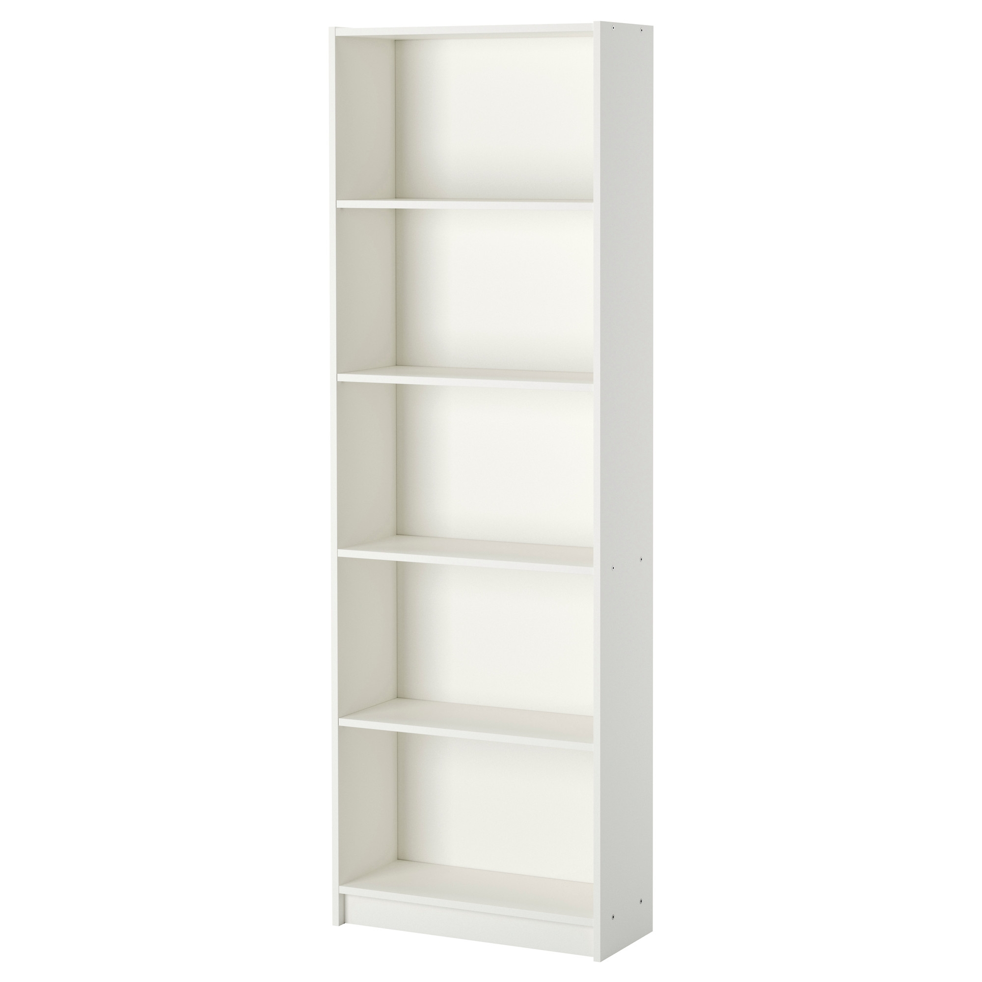 Gers Bookcase Ikea In White Bookcase (#7 of 15)