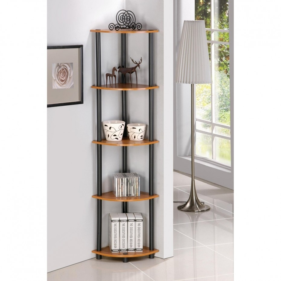 12 collection of glass shelves living room - Glass corner shelf for living room ...