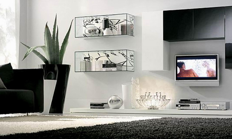 Glass Shelf Unit Living Room Home With Regard To Glass Shelves Living Room (#8 of 12)