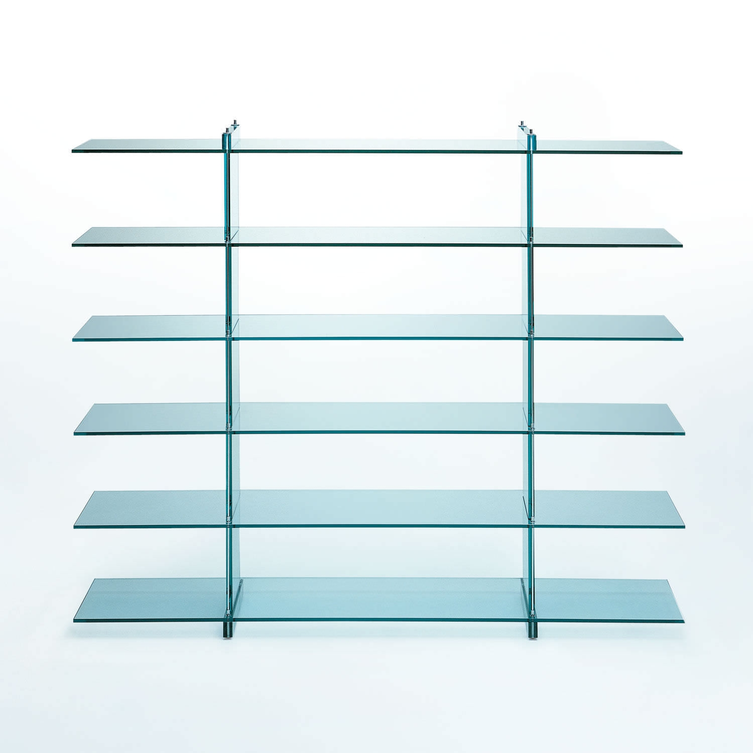 Glass Shelves For Bathroom Home Shelving Ideas Within Glass Shelf For Glass Shelves (#4 of 12)