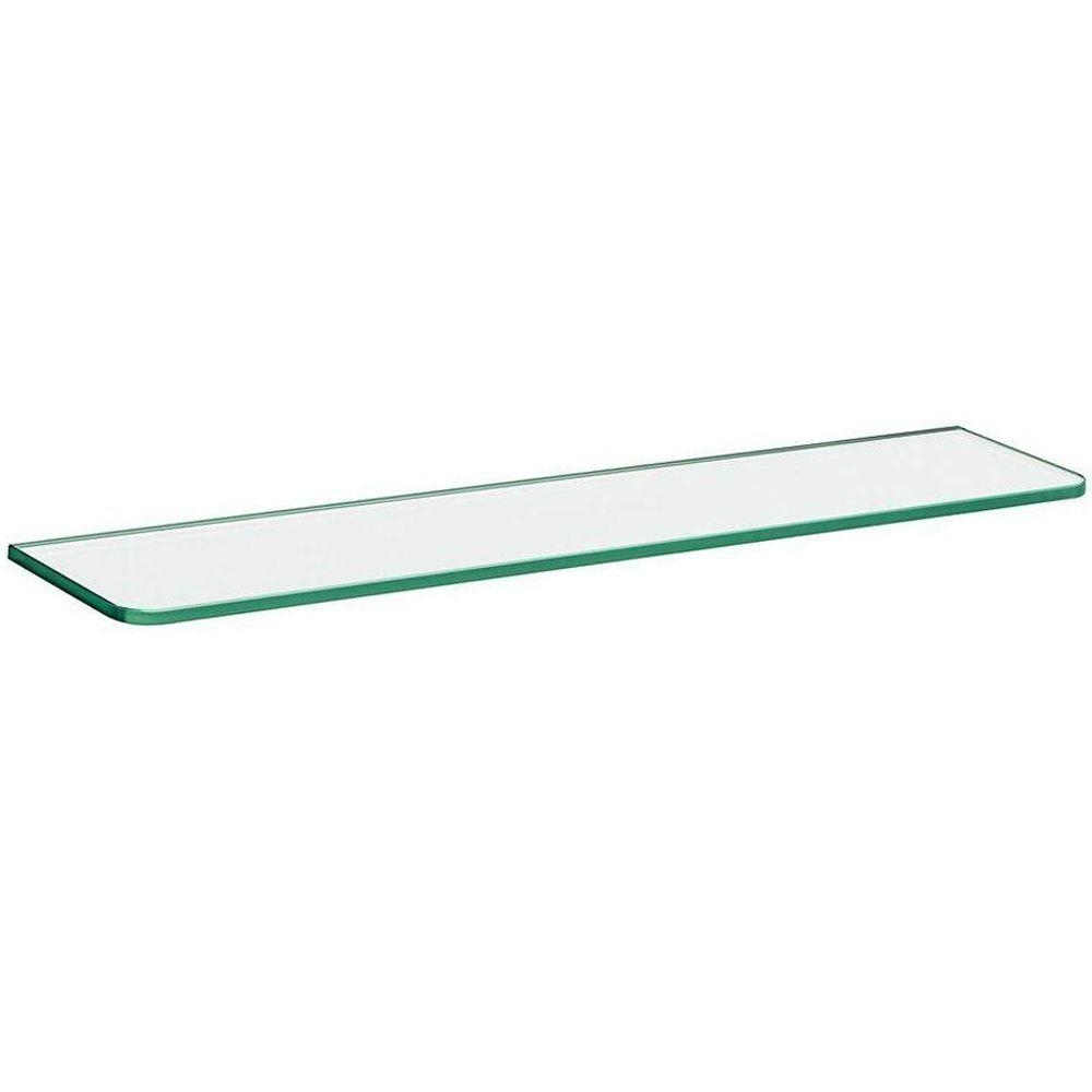 Glass Shelves Shelf Brackets Storage Organization The With Smoked Glass Shelf (#6 of 12)