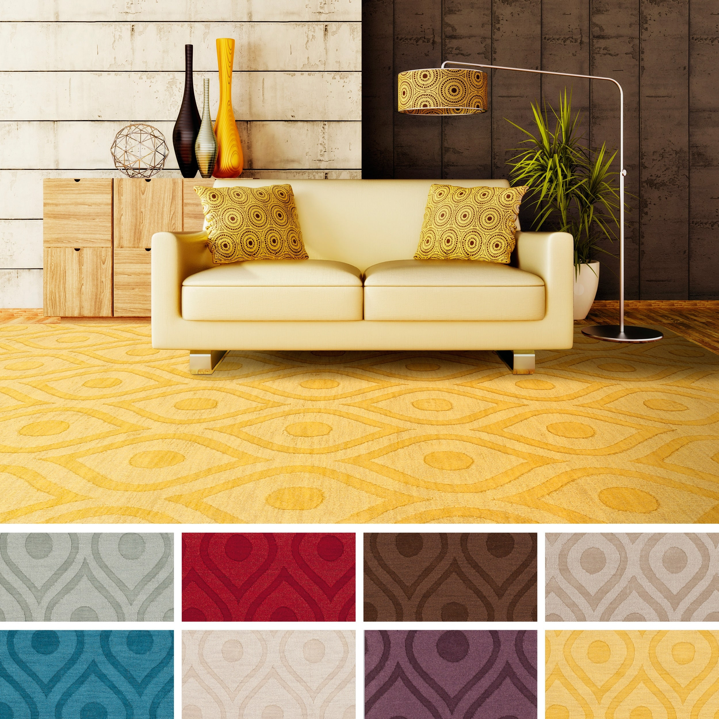 Gold 7 9 10 14 Rugs The Best Brands Today Pertaining To