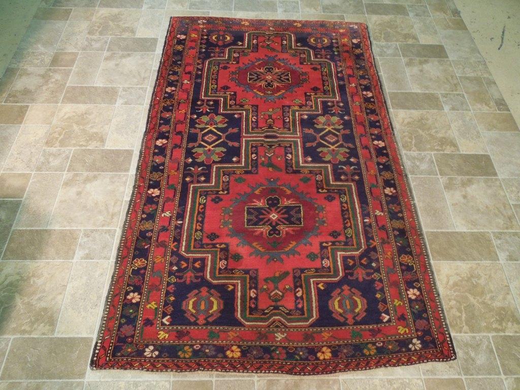 Gorgeous Design Rug 4 X 7 Azerbaijan Organic Wool Handmade Area Throughout Organic Wool Area Rugs (#7 of 15)