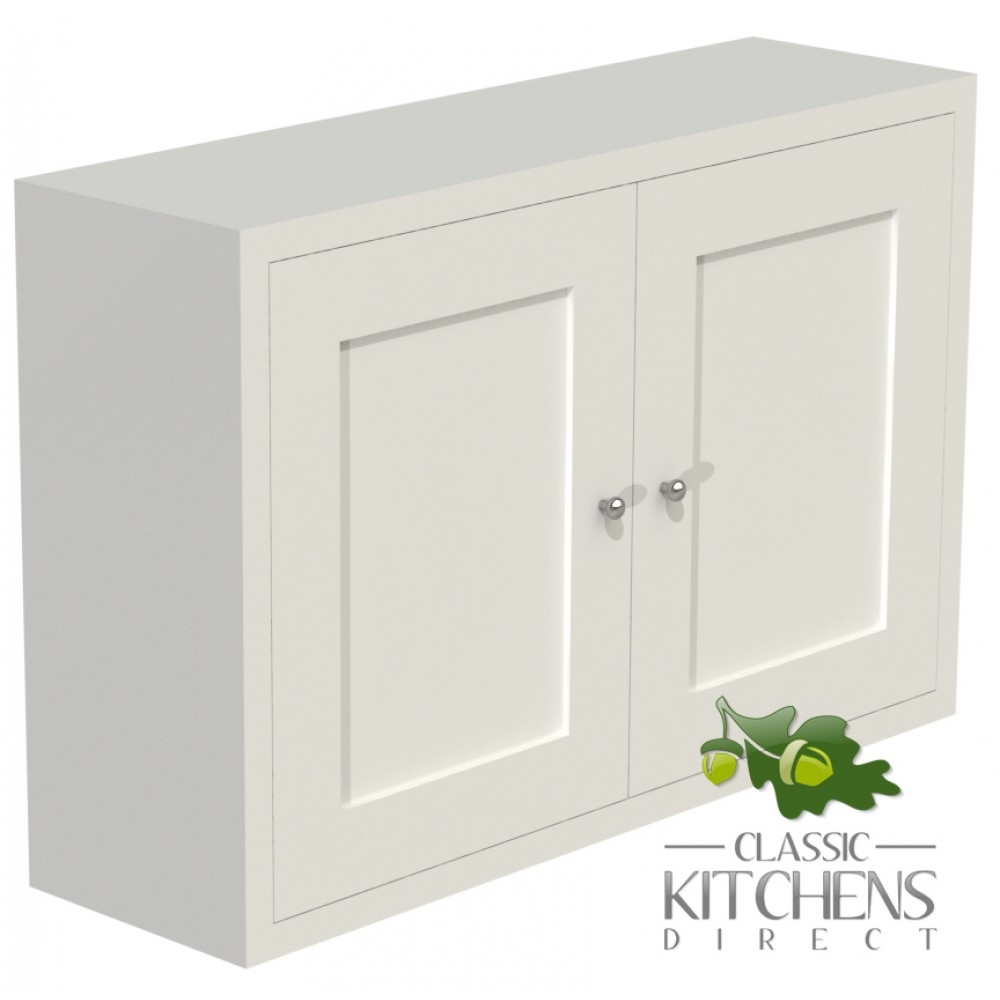 Hand Made Kitchen Wall Cupboards With Regard To Wall Cupboards (View 4 of 12)