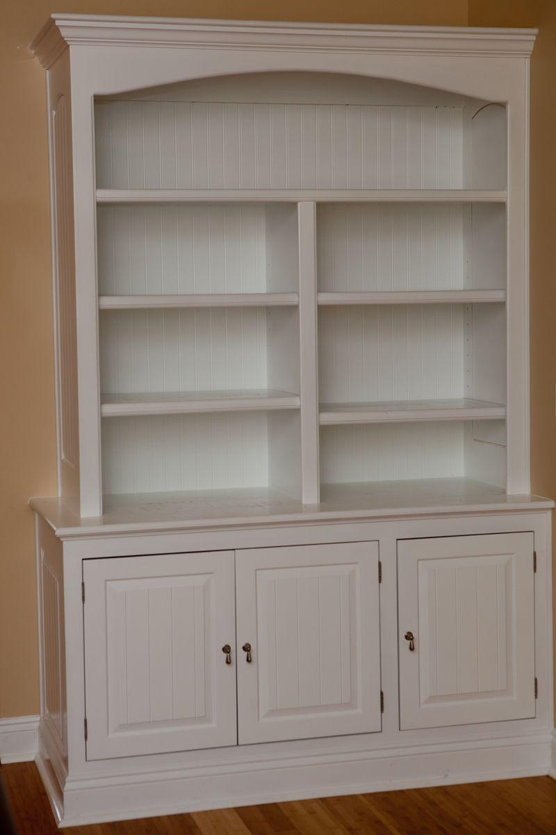 Handmade Custom Bookshelfstorage Unit In Navarre Fl Vintage With Custom Made Bookshelf (#12 of 15)