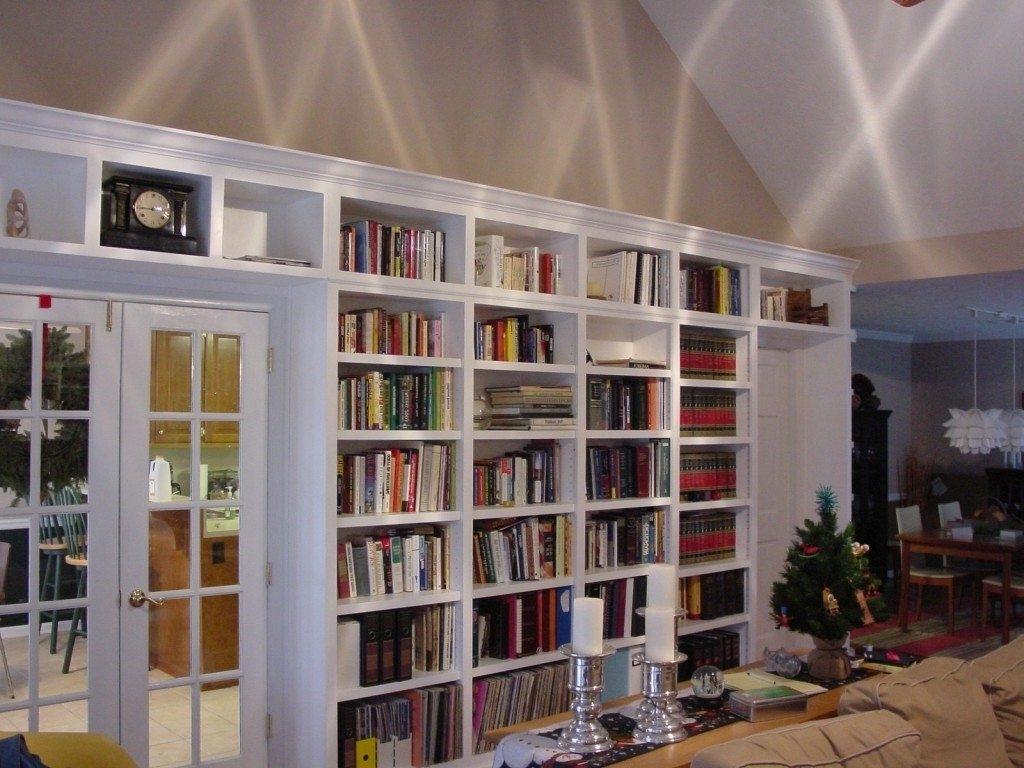 High Quality Bookshelves American Hwy For High Quality Bookshelves (View 3 of 15)