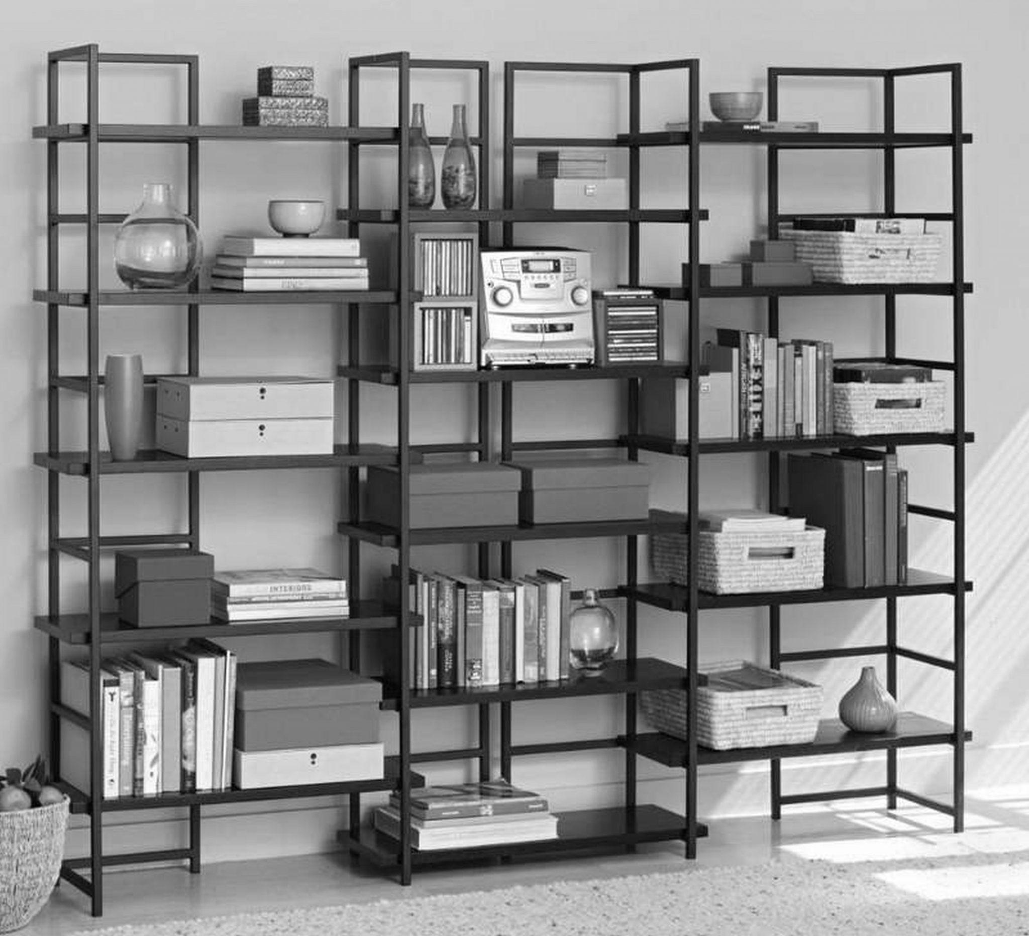 High Quality Bookshelves American Hwy Inside High Quality Bookshelves (View 5 of 15)