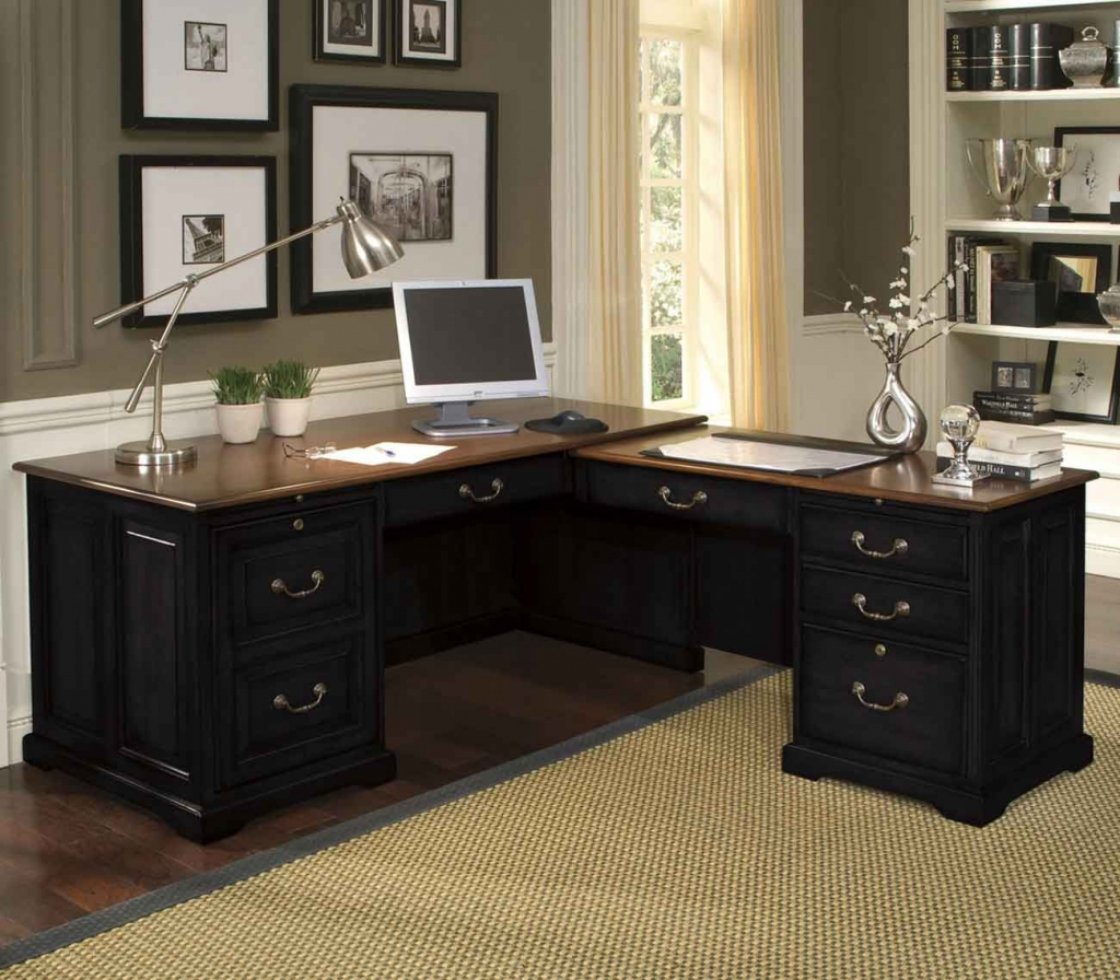 Home Study Furniture Home Study Office Furniture Best Home Office Intended For Home Study Furniture (#10 of 15)