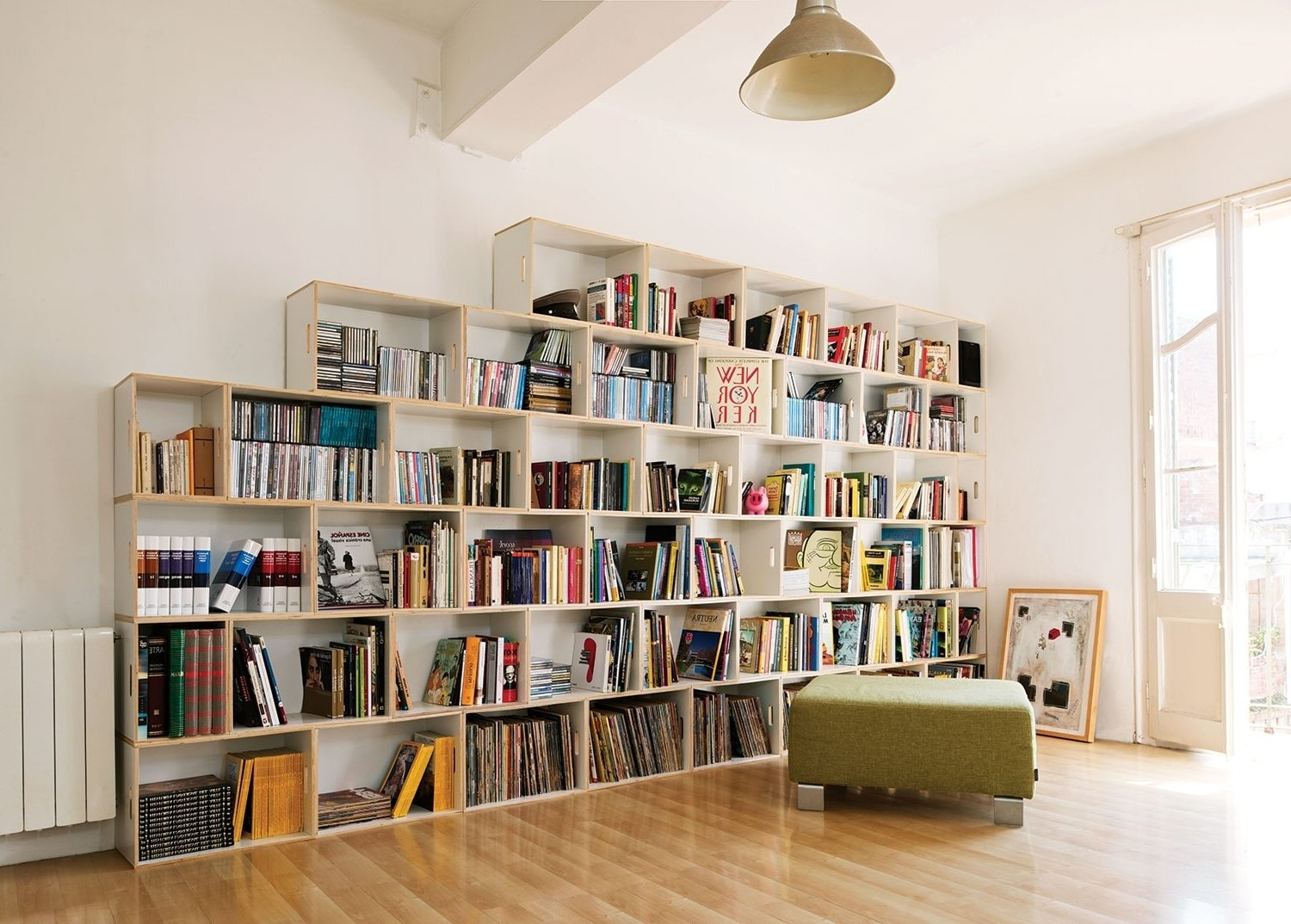 How To Build A Bookcase Wall Unit Reloc Homes Pertaining To Build Bookcase Wall (View 9 of 15)