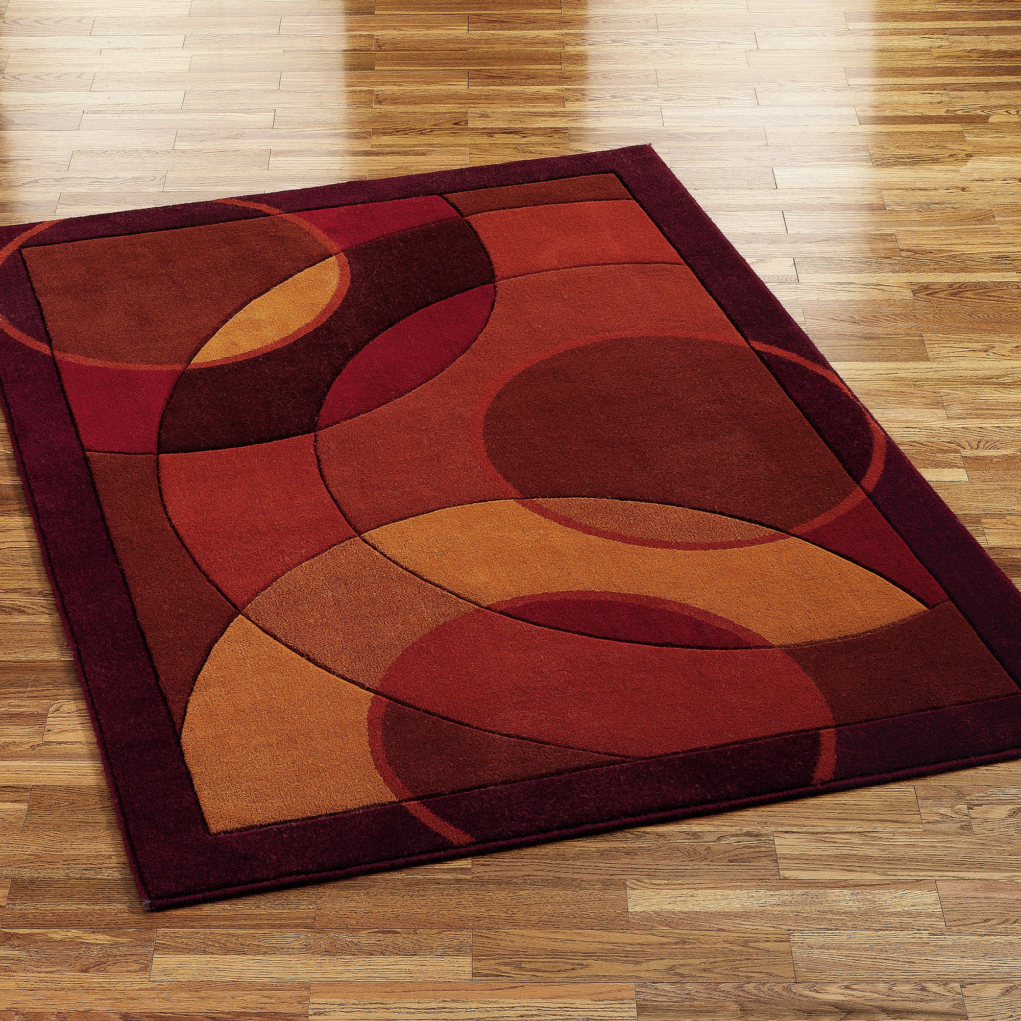 15 Photo Of Custom Wool Area Rugs