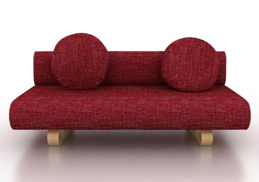 Ikea Allerum Sofa Bed Guide And Resource Page Regarding Red Sofa Beds IKEA (#3 of 15)