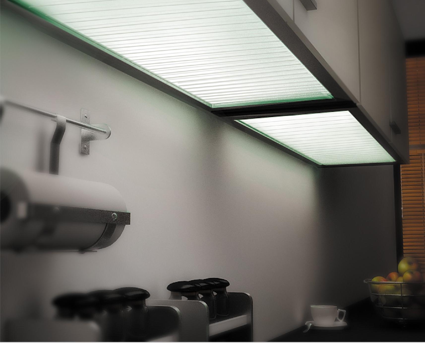 Illuminated Shelving Led Aluminum Glass Cabinet Doors Intended For Illuminated Glass Shelf (#7 of 12)