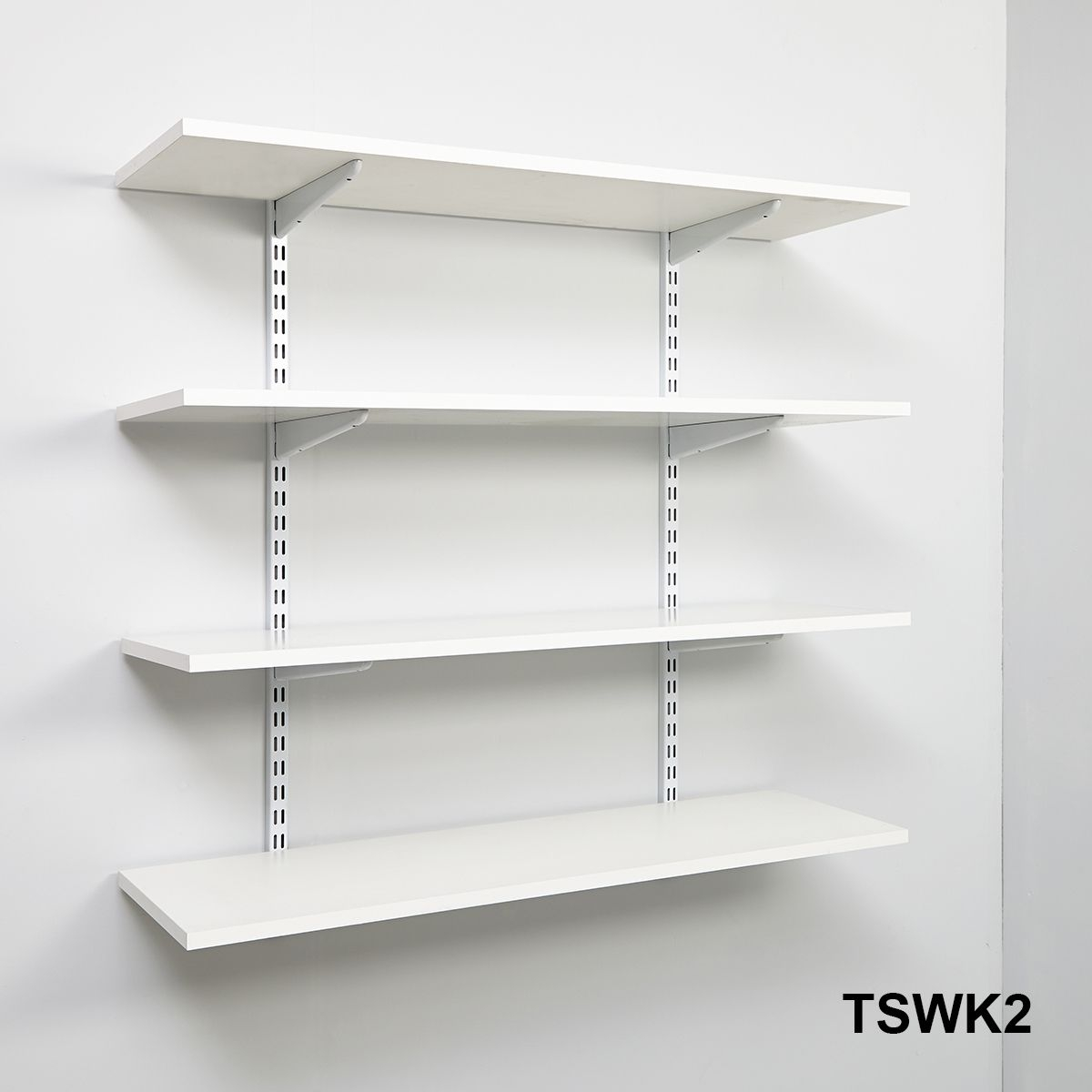 Industrial Wall Mounted Shelving Wall Mounted Shelves Inside Wall Mounted Shelves (#2 of 12)