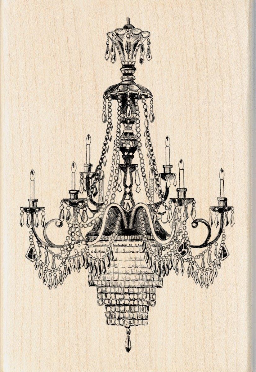 Popular Photo of Ballroom Chandeliers