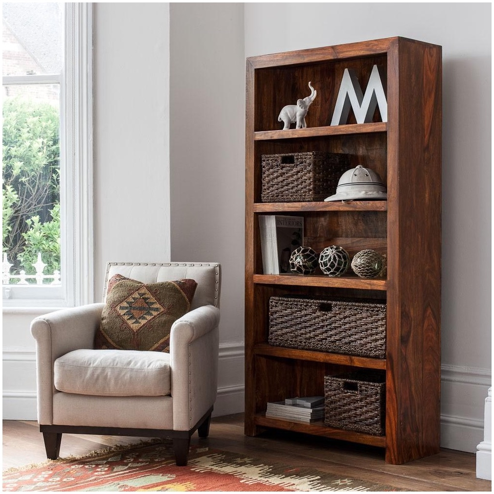 Inspirational Bookcase With Baskets 18 About Remodel Very Tall Pertaining To Very Tall Bookcase (#7 of 15)