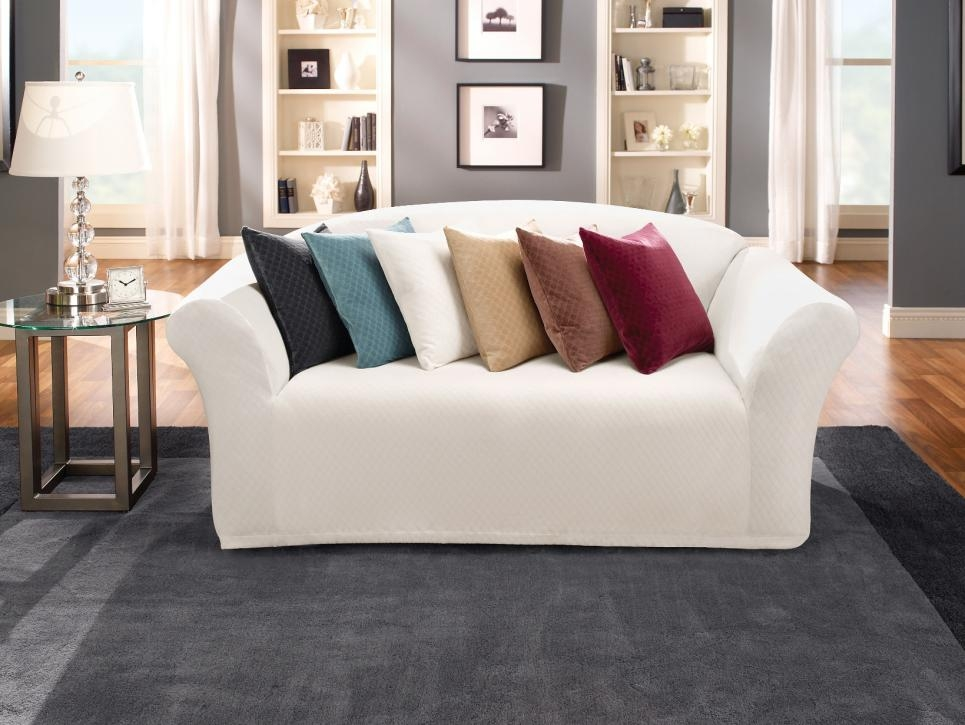 Interesting Sofa Slipcovers Hgtv With Slipcovers Sofas (#5 of 15)