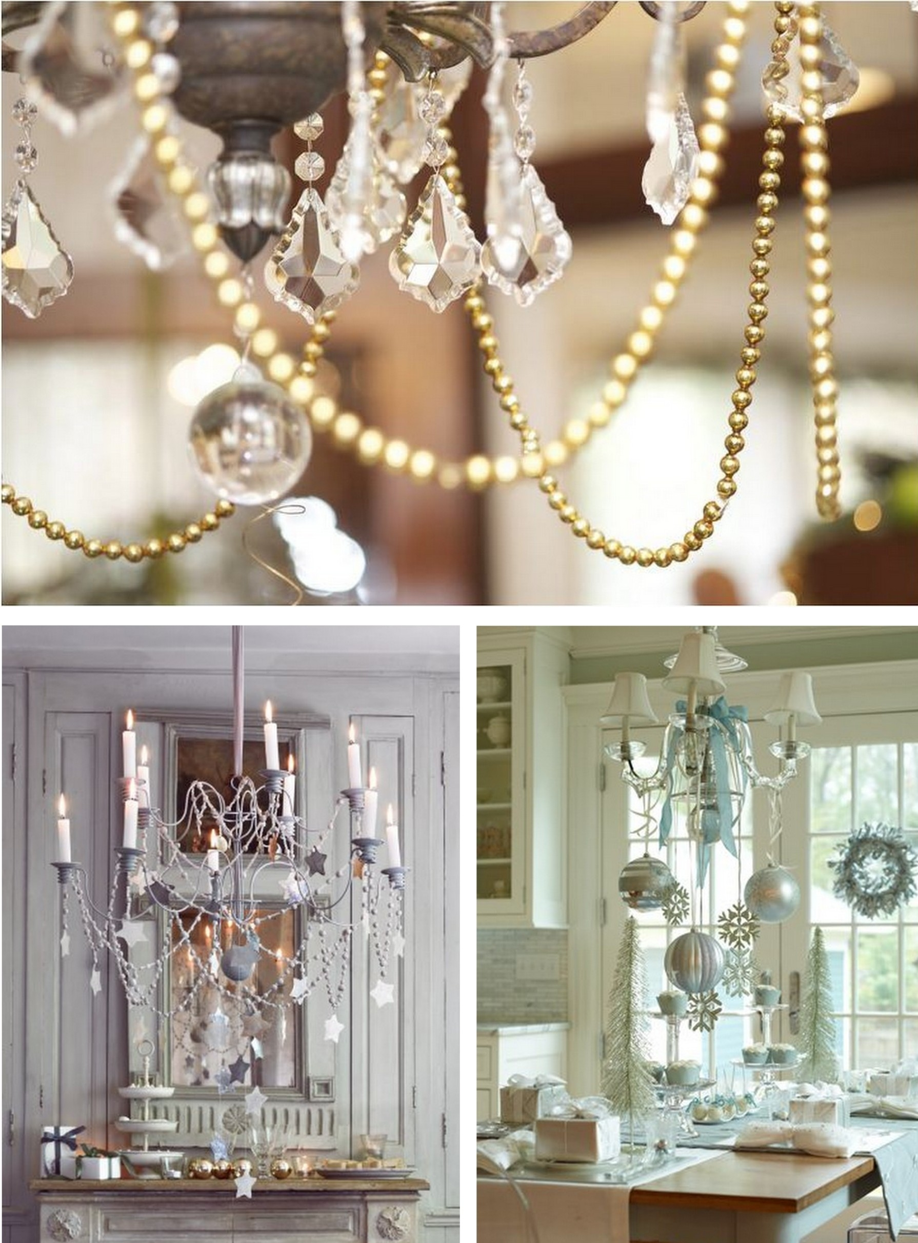 Interior Beautiful Holiday Decorating Concept Trendy Chandeliers Pertaining To Trendy Chandeliers (#7 of 12)