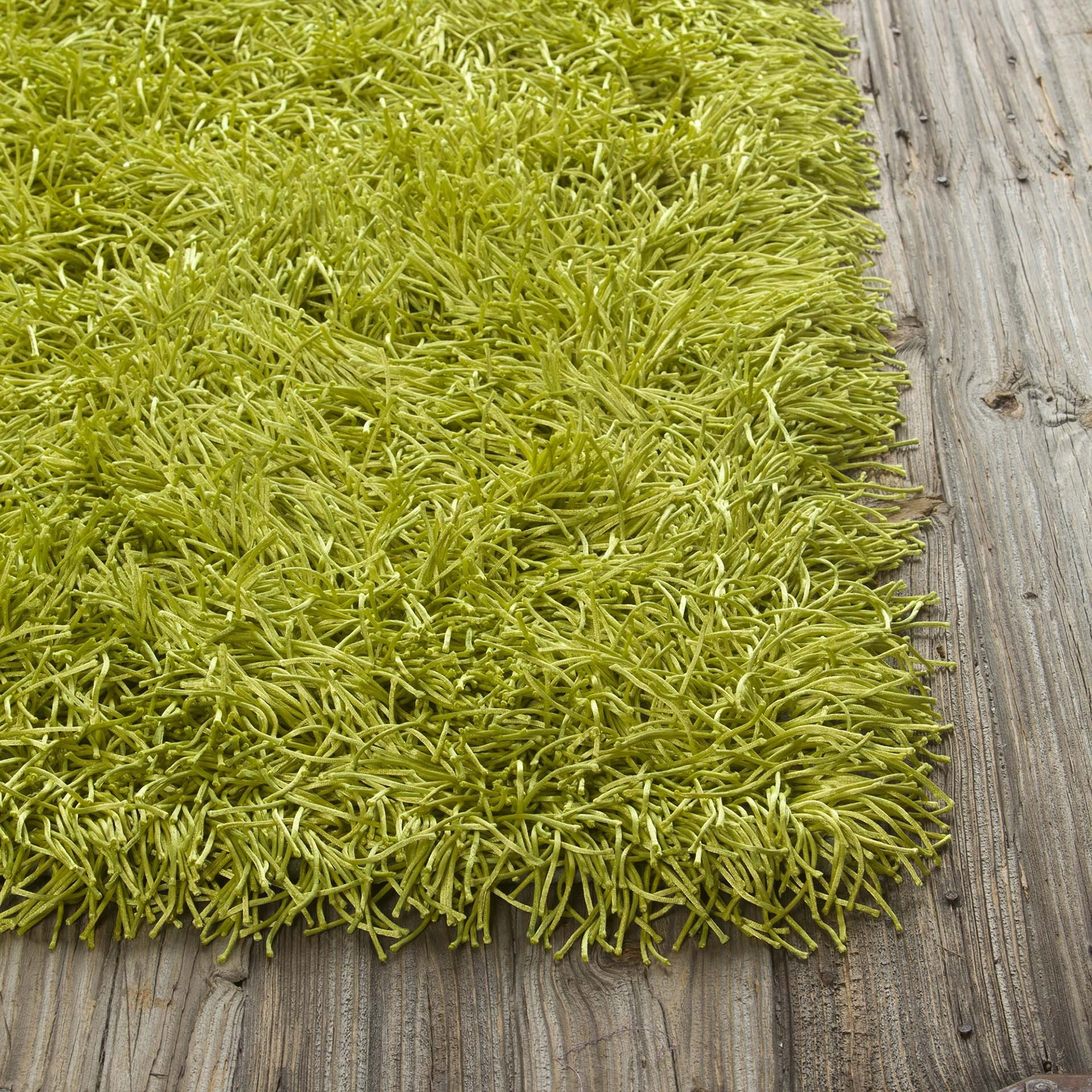 Interior Lime Green Carpet With White Floral Pattern With Wool Pertaining To Green Wool Area Rugs (#8 of 15)