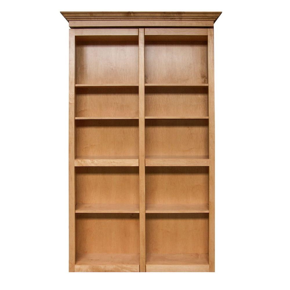 Popular Photo of Bifold Bookcase