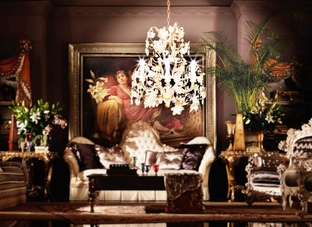Italian Chandeliers Style All In One Home Ideas The Amazing Regarding Italian Chandeliers Style (View 7 of 12)