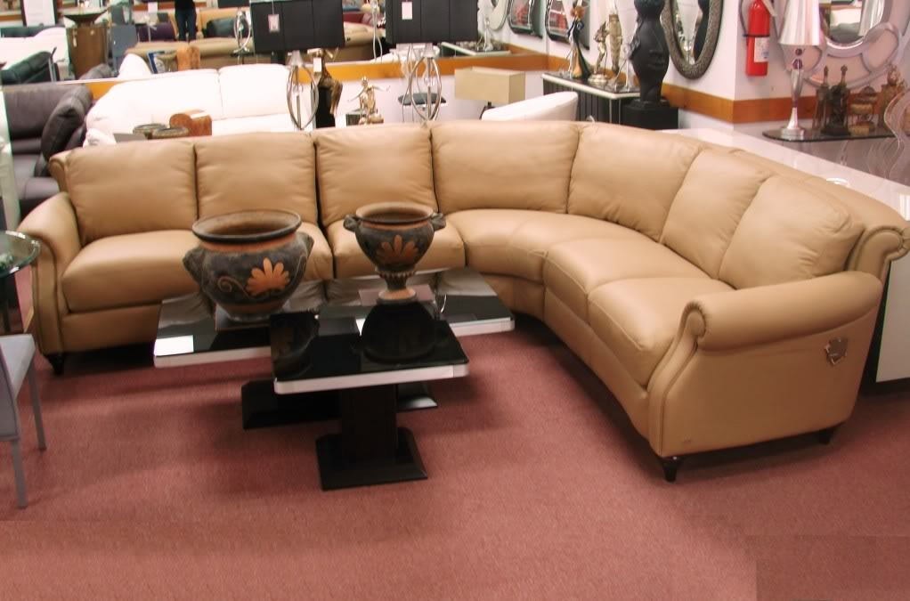 italian leather sofas for sale 15 best collection of leather sofa sectionals for 7608