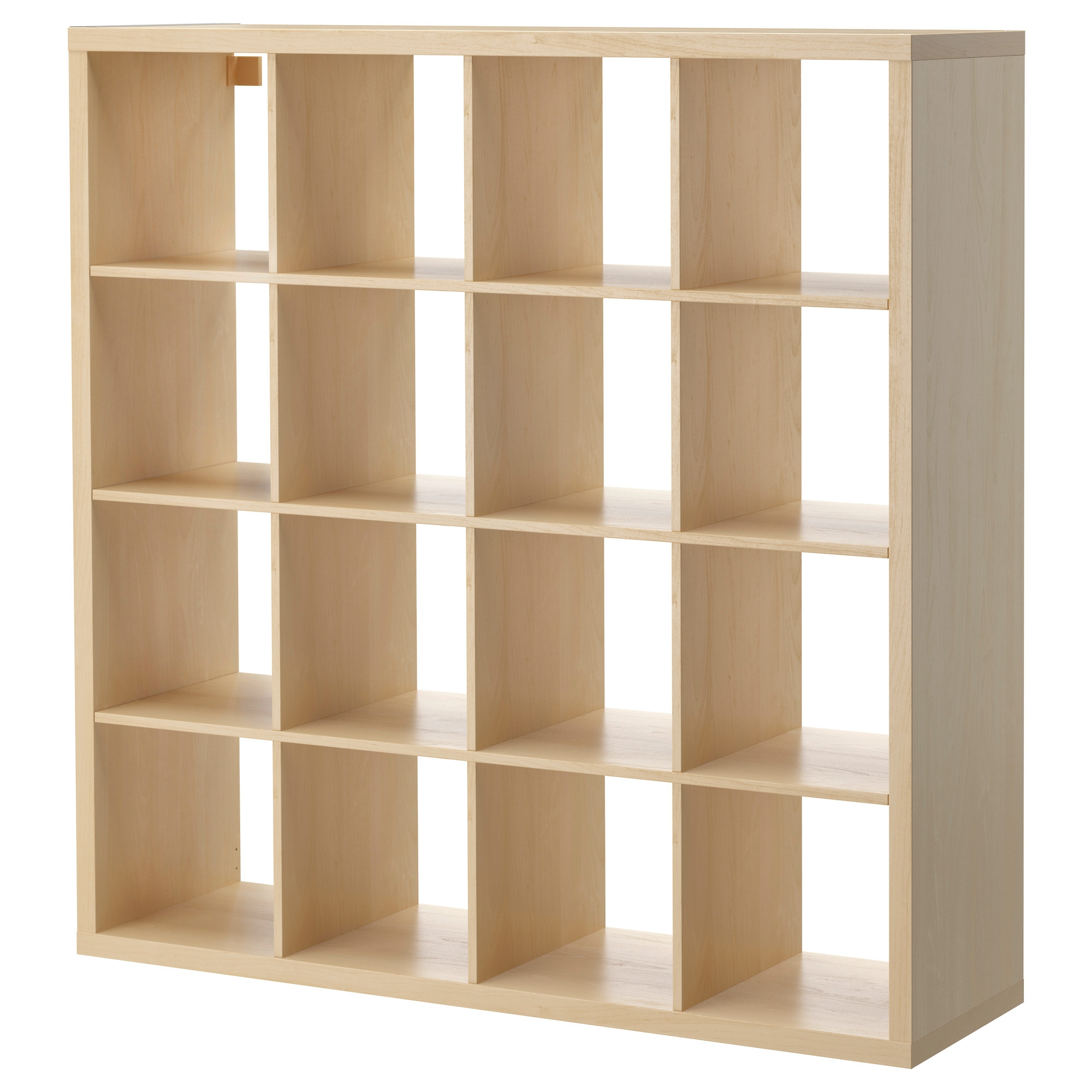 Kallax Shelf Unit White Ikea With Regard To Large Bookshelf Units (#7 of 15)