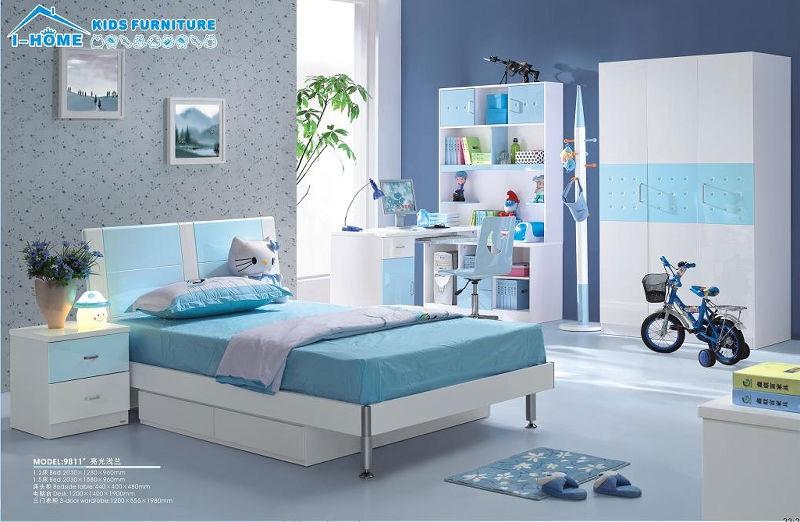 Kids Bedroom Furniture Sets Complete Bedroom Set Ups Pinterest With Regard To Childrens Bedroom Wardrobes (#10 of 15)