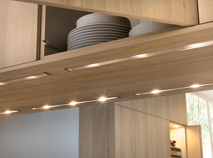 15 Collection of Kitchen Under Cupboard Lights
