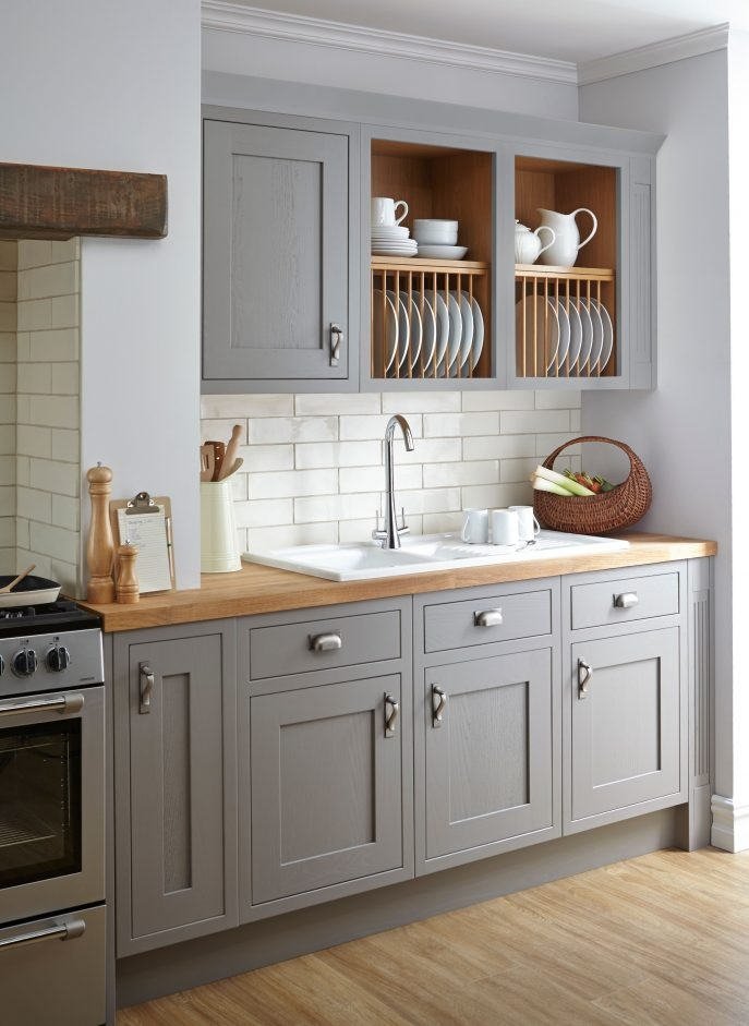 Kitchen Cabinets Amazing Replacement Kitchen Cupboard Doors In White Kitchen Cupboard Doors (#8 of 15)