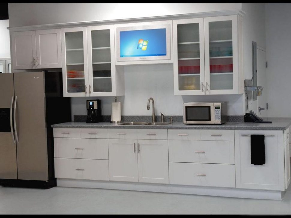 Kitchen Cupboard Awesome Modern White Kitchen Cabinet Doors In White Kitchen Cupboard Doors (#10 of 15)