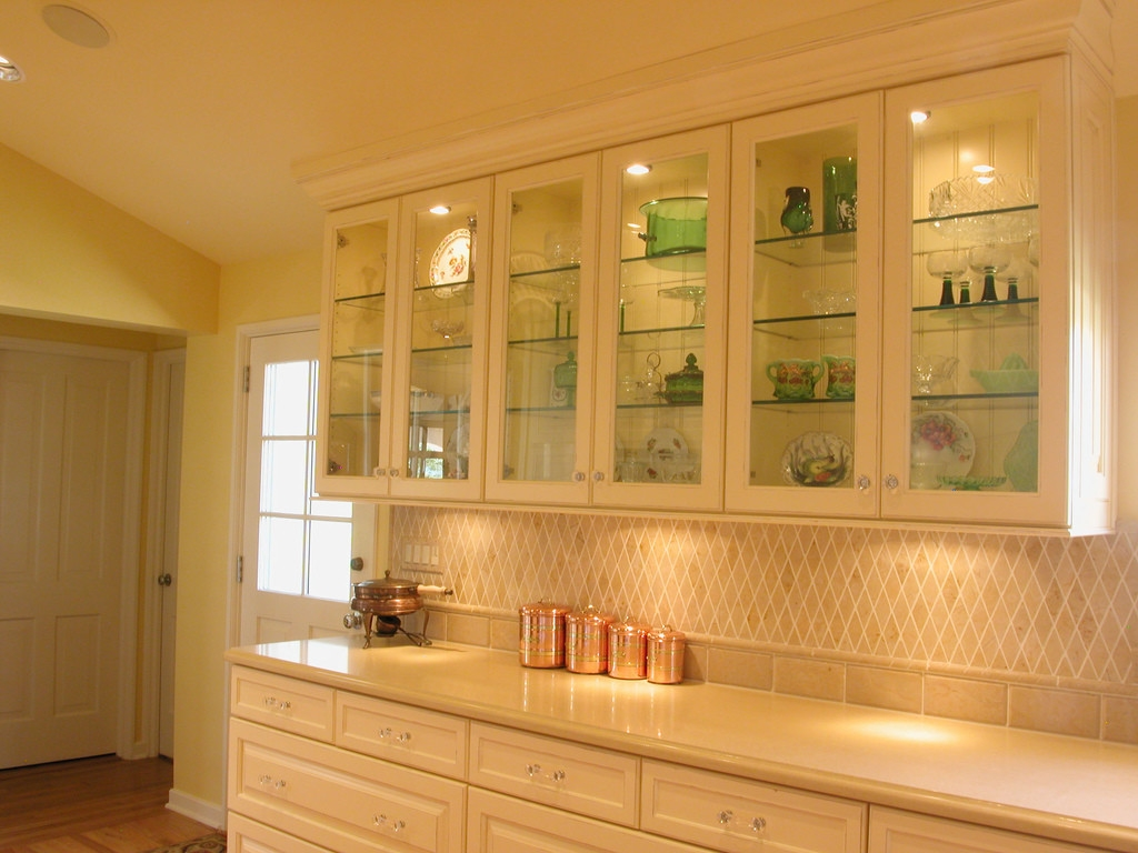 Kitchen Shelving Glass Kitchen Shelves Kitchen Shelves Glass Within Glass Kitchen Shelves (#9 of 12)