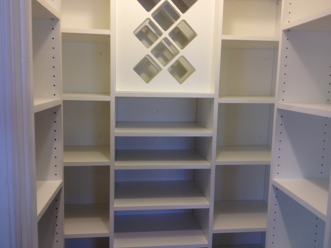 15 Best Collection Of Home Shelving Systems