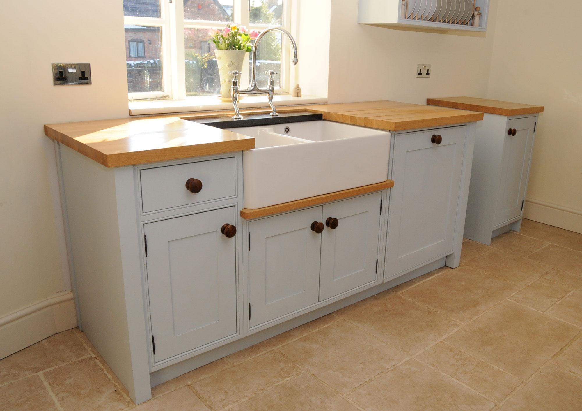 Kitchen Sinks With Cupboards Home Decor And Interior Design Throughout Free Cupboards (#11 of 12)