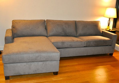 Latest Sleeper Chaise Sofa Best Ideas About Sectional Sleeper Sofa Pertaining To Sectional Sofas With Sleeper And Chaise (#11 of 15)