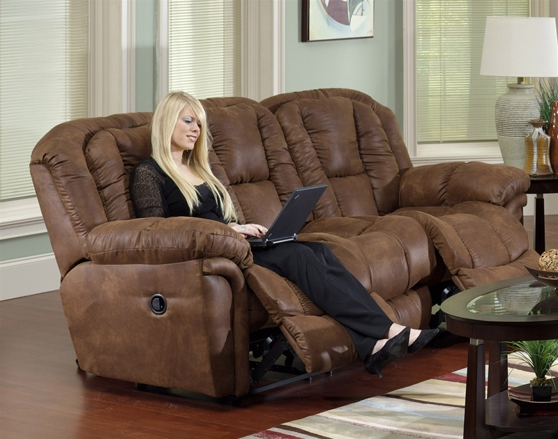 Leather Chair Recliner Cover Mainstays Reversible Microfiber Regarding Sofa Armchair Covers (#12 of 15)