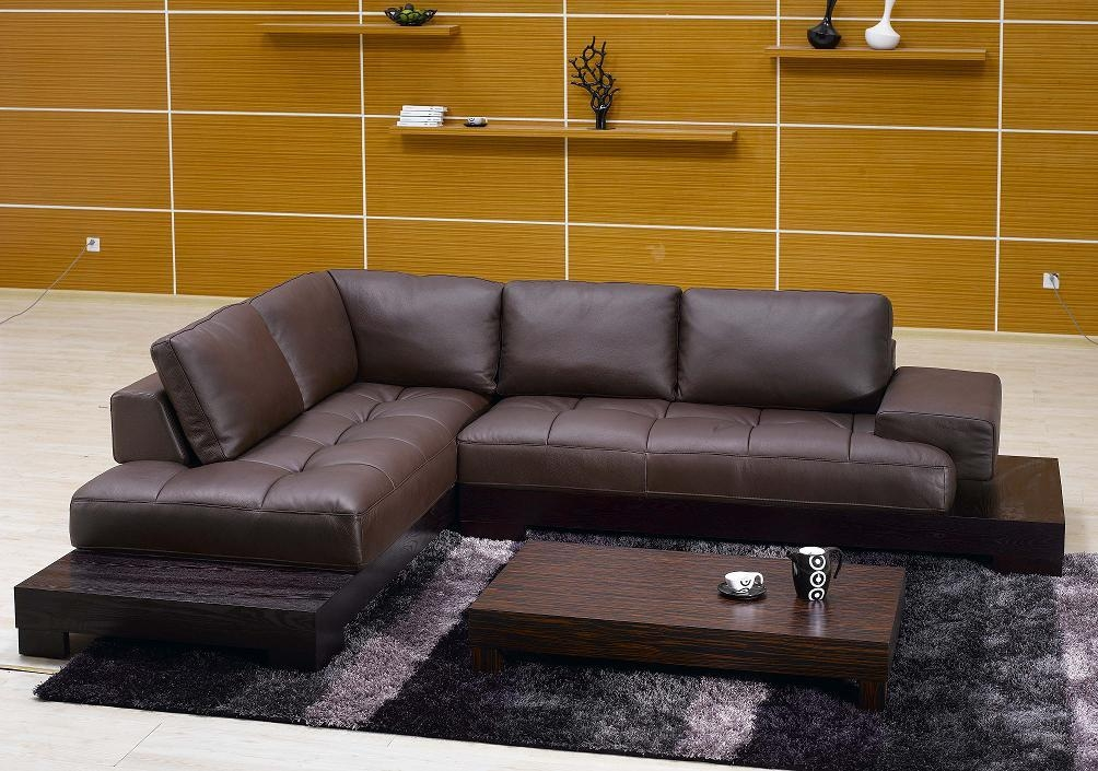 Leather Sectional Sofas With High Recliners S3net Sectional In Leather Sofa Sectionals For Sale (#7 of 15)
