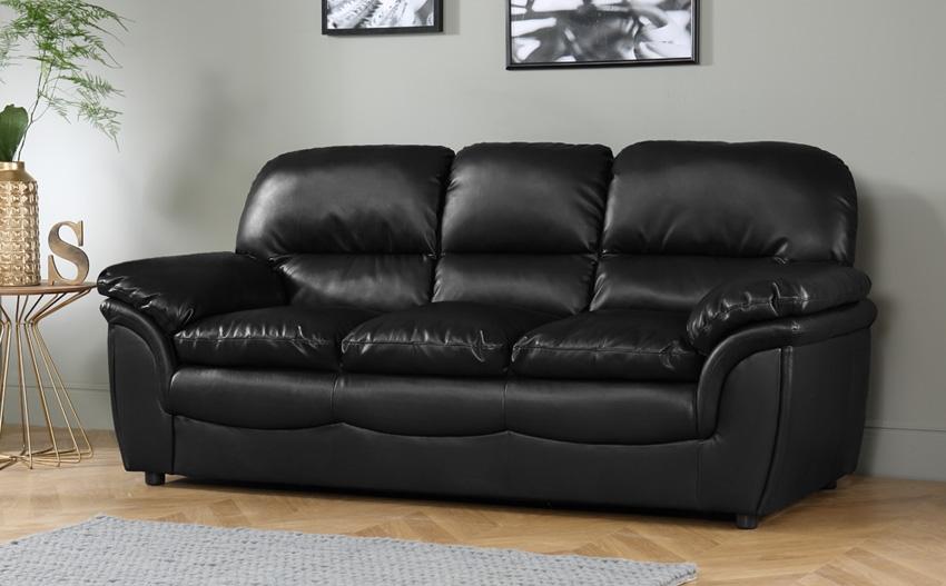 Popular Photo of Leather Sofas