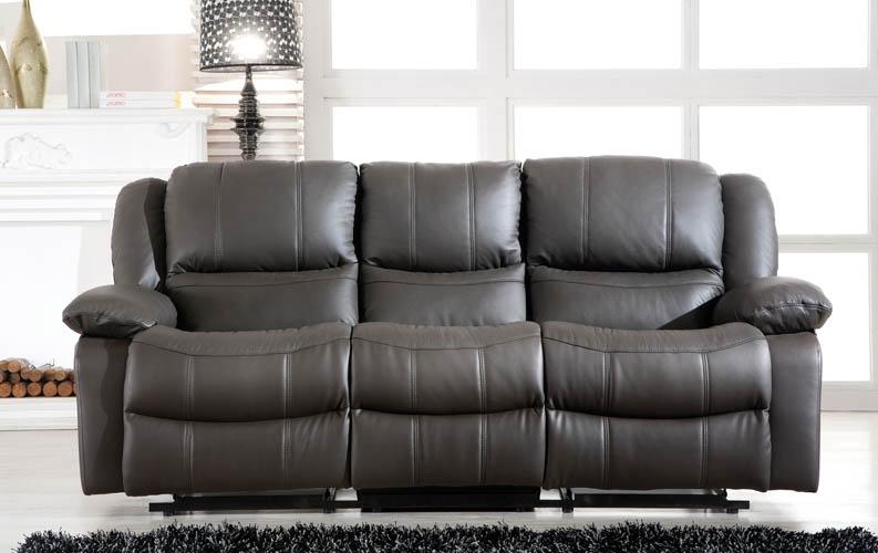 Leather Sofas Keko Furniture With Regard To Leather Sofas (#12 of 15)